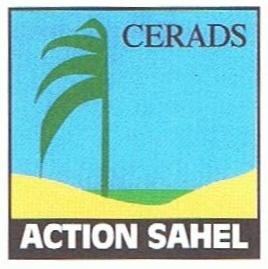 Premier logo du CERADS