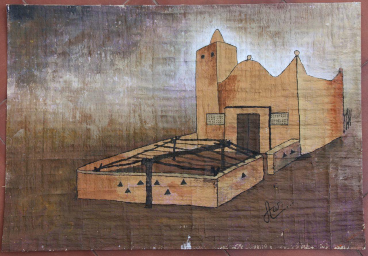 Mosquée de Donaye