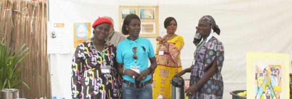FOIRE INTERNATIONALE AGRICOLE DU NORD (Sénégal) : Première édition